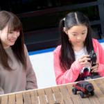 4WD is Cute! PART 2 京商 MINI-Z 4×4