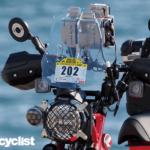 TOPIC | モーターサイクリスト 2021年2月号