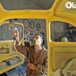 旧車を楽しむキャブレター生活 |オールドタイマー 2021年2月号 No.176