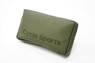サイクルスポーツ2021年4月号 付録
